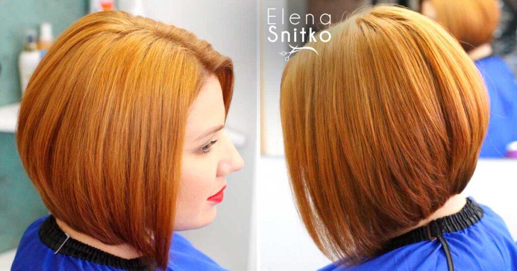 Elena-Snitko_strijka_okrashivanie_v_odin_ton_ryzhij_cvet_volos-4