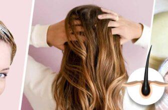 Пробуждаем фолликулы волос