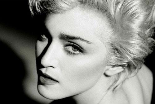 Не увядающая красота Мадонны
