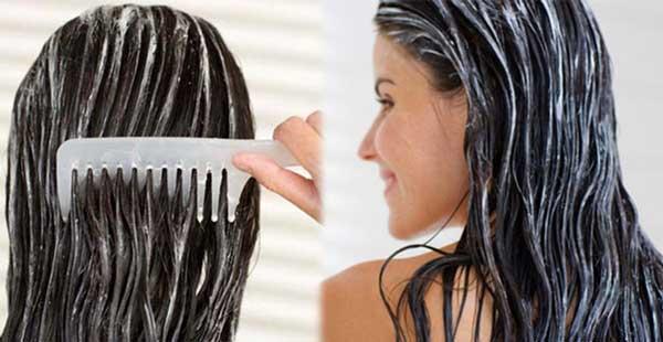 Как правильно делать маску для волос