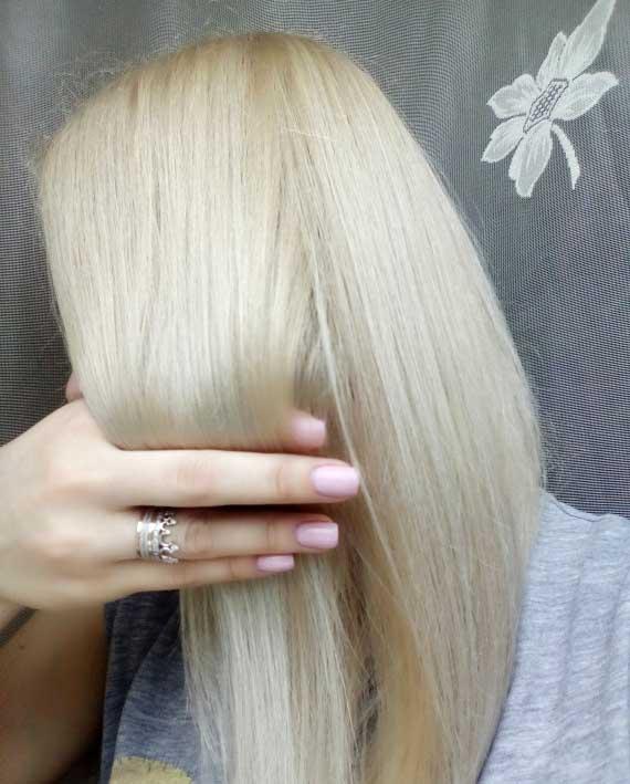 Фолликулы волос проснитесь!